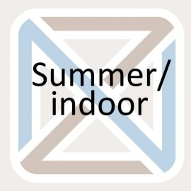 Summer/Indoor