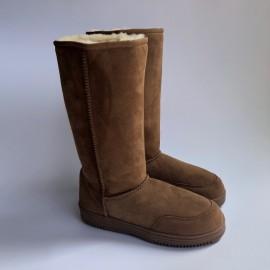 New Zealand Boots Standard OUTLET 37 cognac