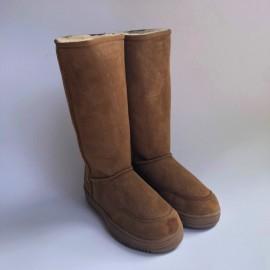 New Zealand Boots Standard OUTLET 36 cognac