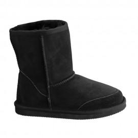 New Zealand Boots Ultra short cognac